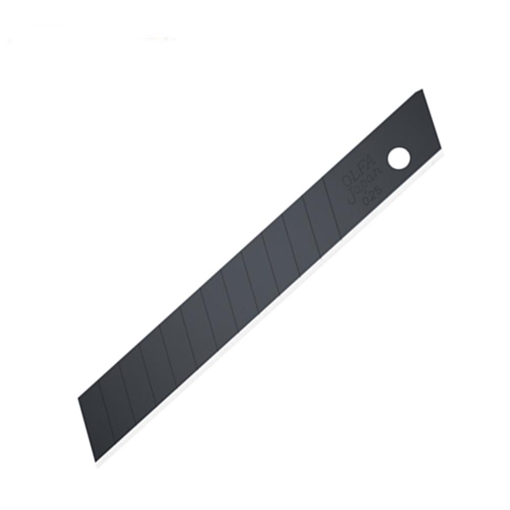日本OLFA|中型美工刀片折斷式刀片 ( FWB-10 )