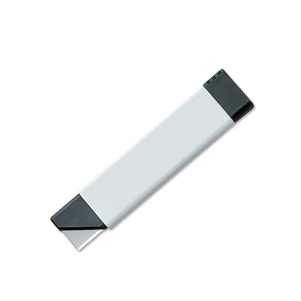 日本OLFA|拆箱小刀開箱小刀隨身小刀紙箱刀封膜切割刀倉儲物流工具( CTN-1 )