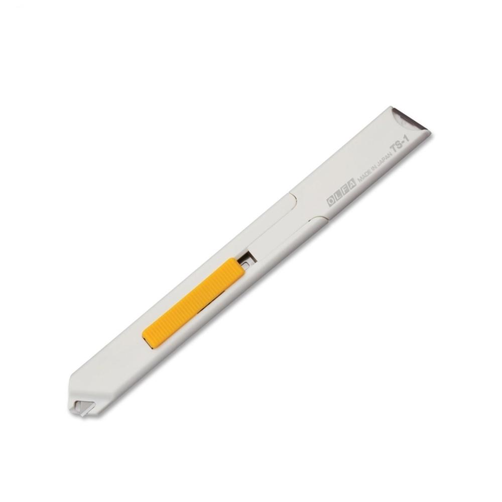 日本OLFA|剪報刀 ( TS-1 )