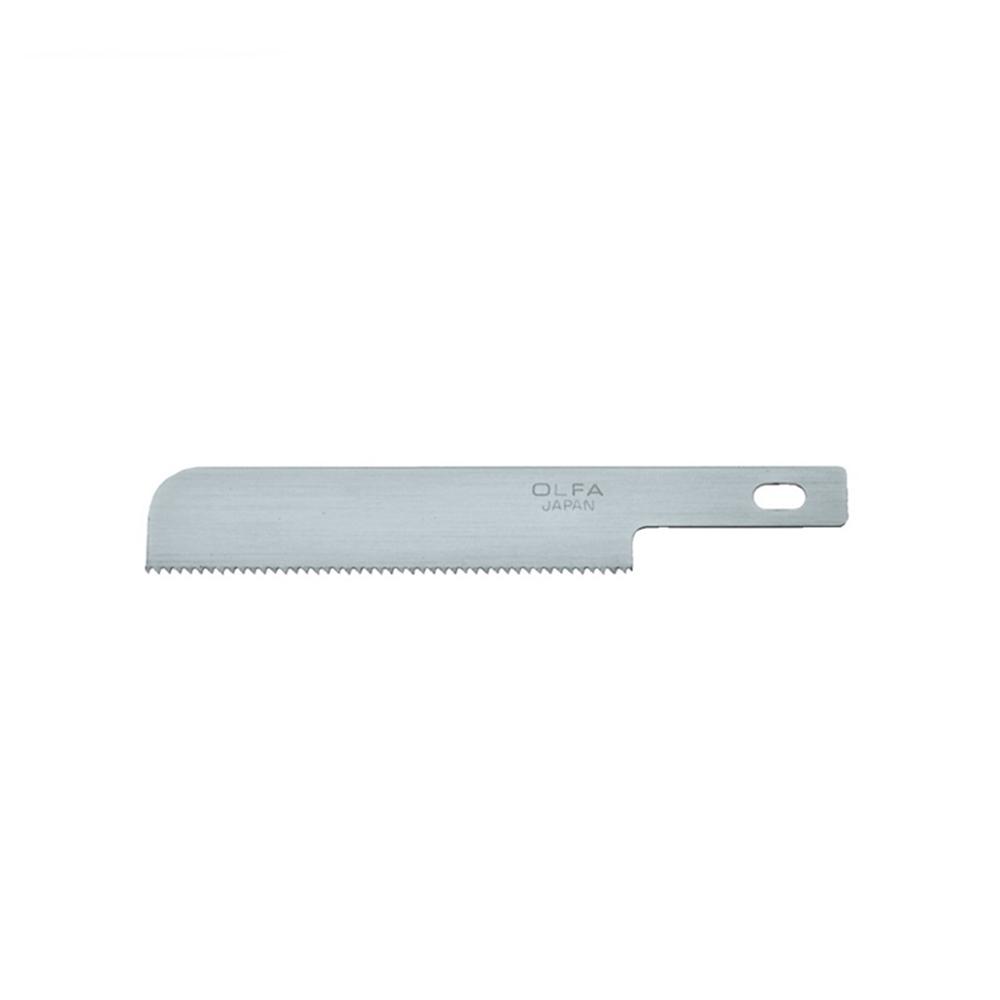 日本OLFA|鋸板刀片筆刀刀片 ( AK-4專用 ; KB4-WS/3 )
