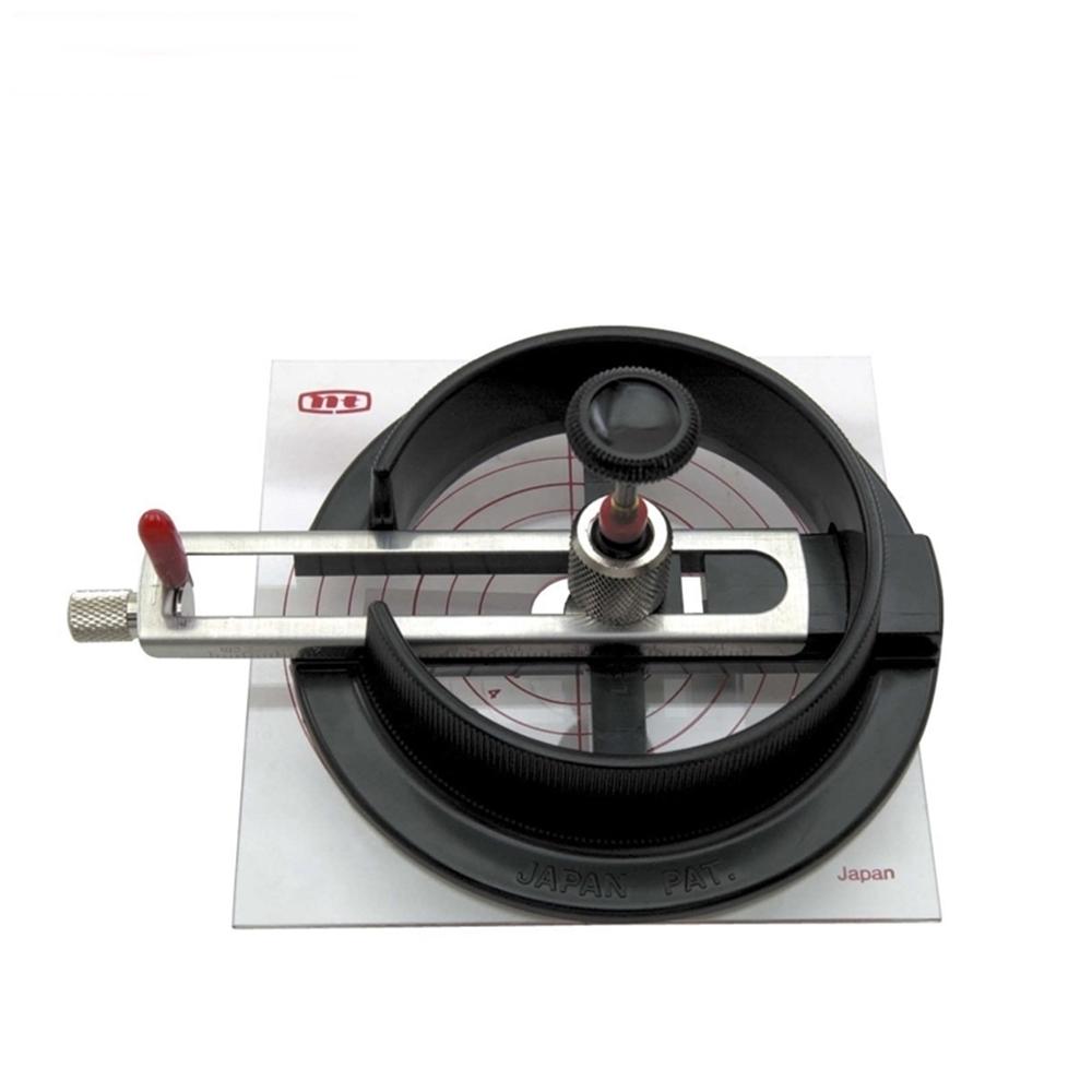 日本NT Cutter|割圓器圓形切割器切圓器Circle Cutter ( eC-1500P )