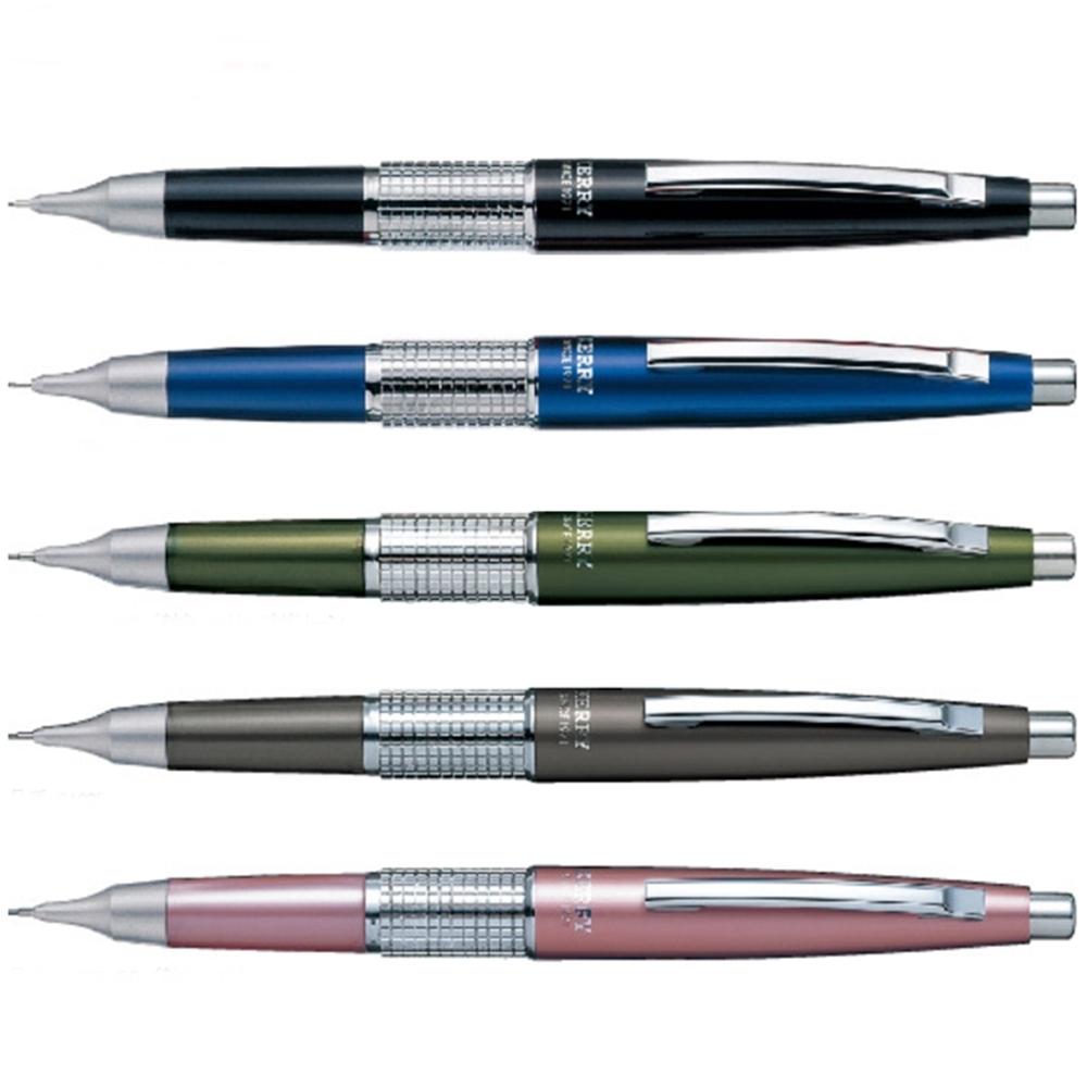 日本Pentel|鋼筆式自動鉛筆 ( KERRY系列 ; P1035 )