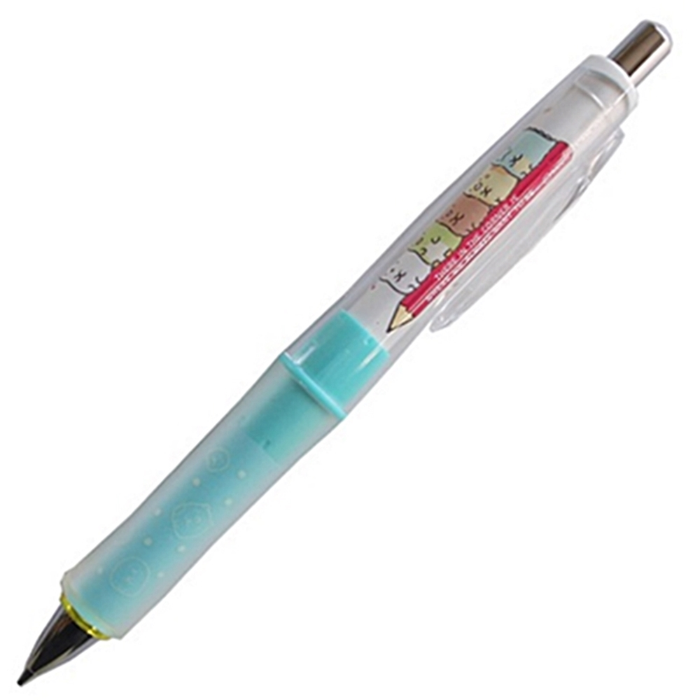 日本San-X|角落生物Dr.grip健握自動鉛筆 ( 日本限定版 ; PN21701 )