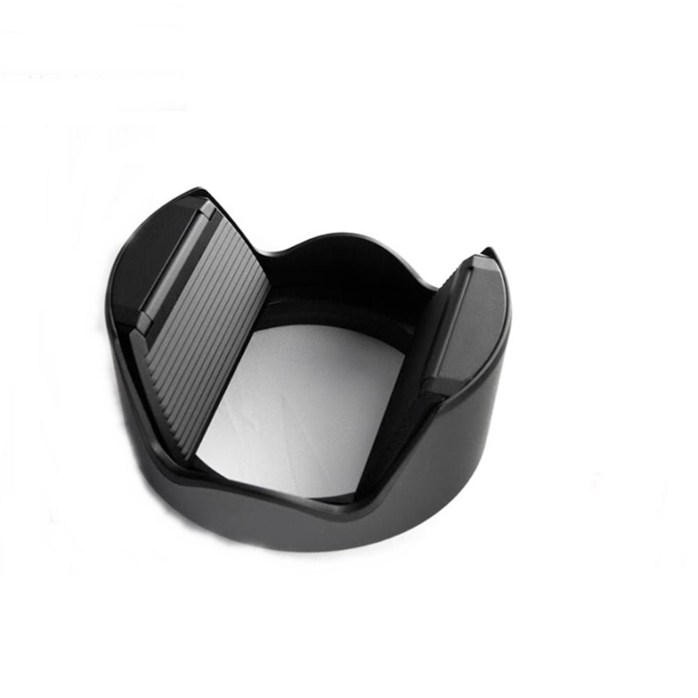 台灣HOOCAP 二合一鏡頭蓋兼遮光罩 ( 相容Sony原廠ALC-SH112遮光罩49mm鏡頭蓋 ; SH-49A )