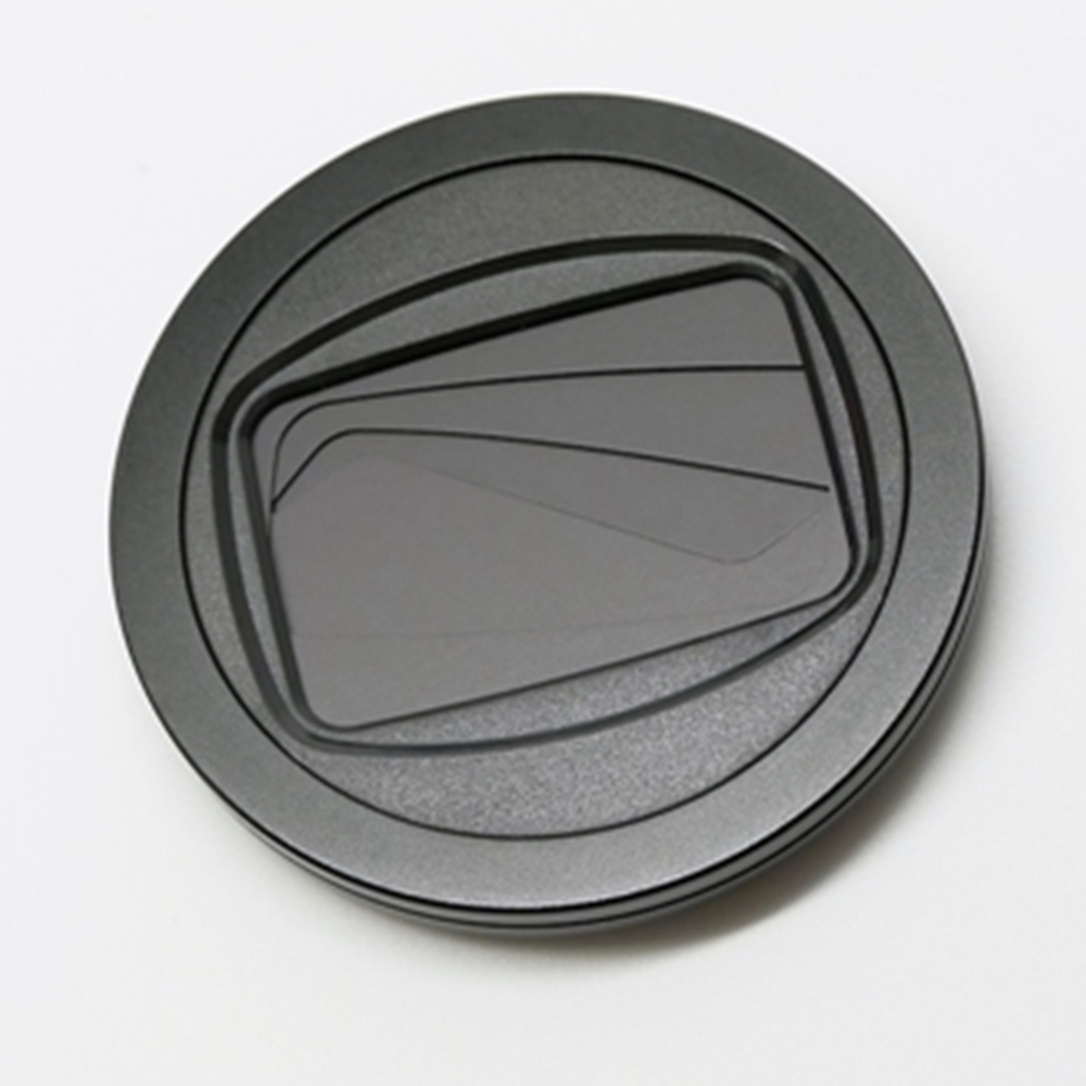 Freemod|半自動鏡頭蓋含STC保護鏡 ( X-CAP2 52mm Black )