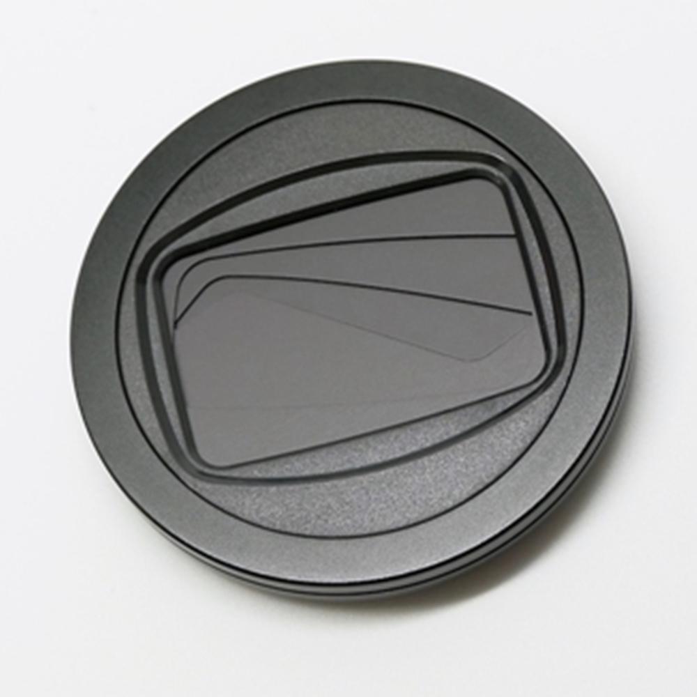Freemod|半自動鏡頭蓋含STC保護鏡 ( X-CAP2 43mm Black )