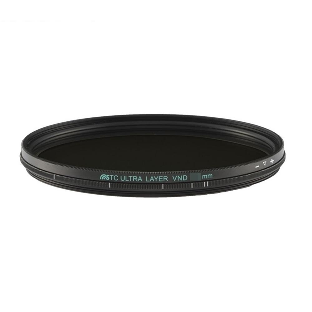 台灣STC|減光鏡VND可調式減光鏡ND2-1024 67mm ( VND 67mm )