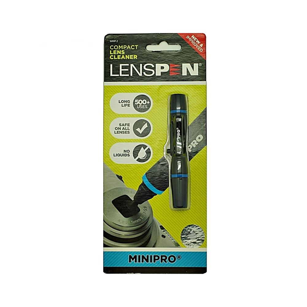 加拿大LENSPEN|拭鏡筆鬃毛刷 ( NMP-1 )