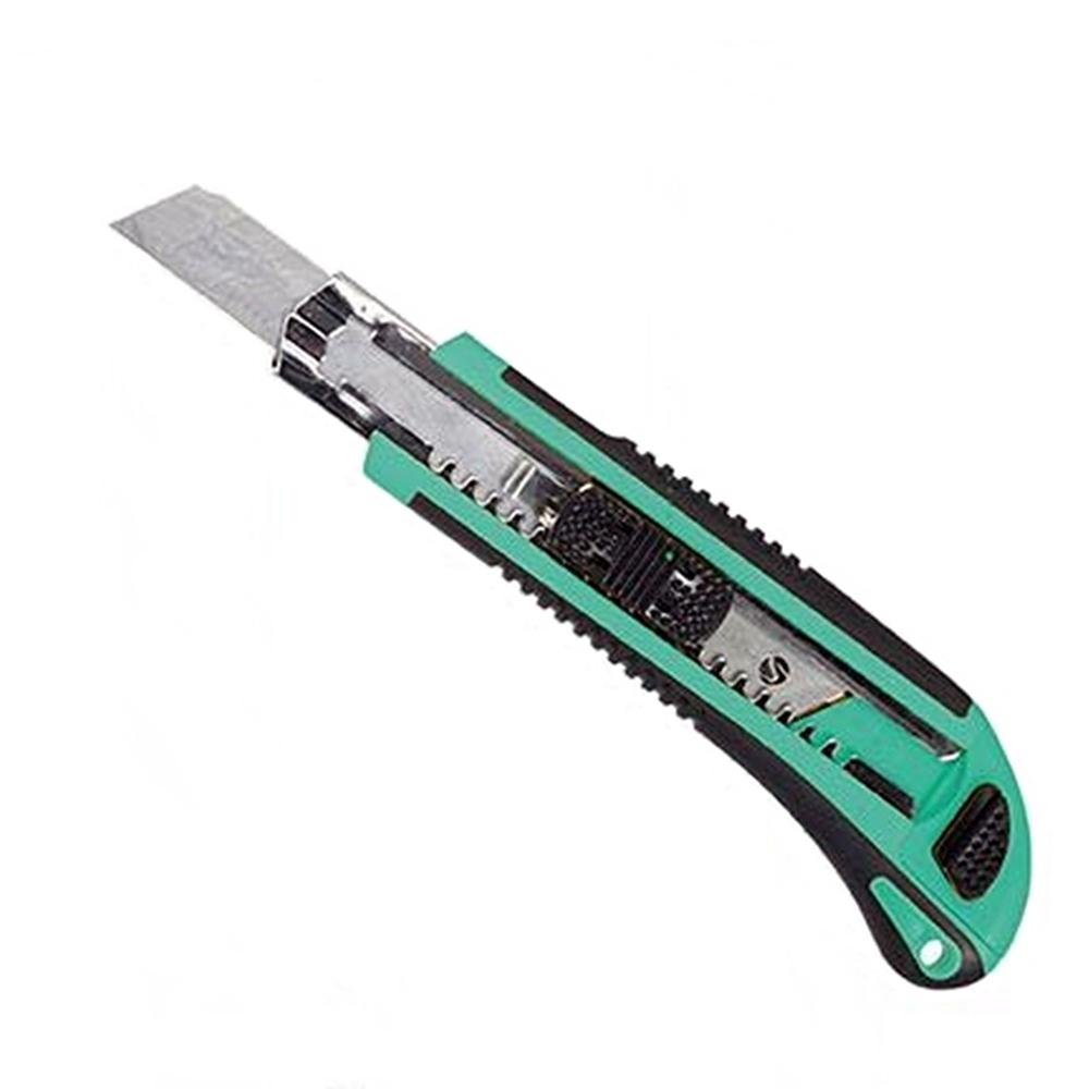 台灣Pro'sKit寶工|自動刀匣式美工刀 ( DK-2039 )