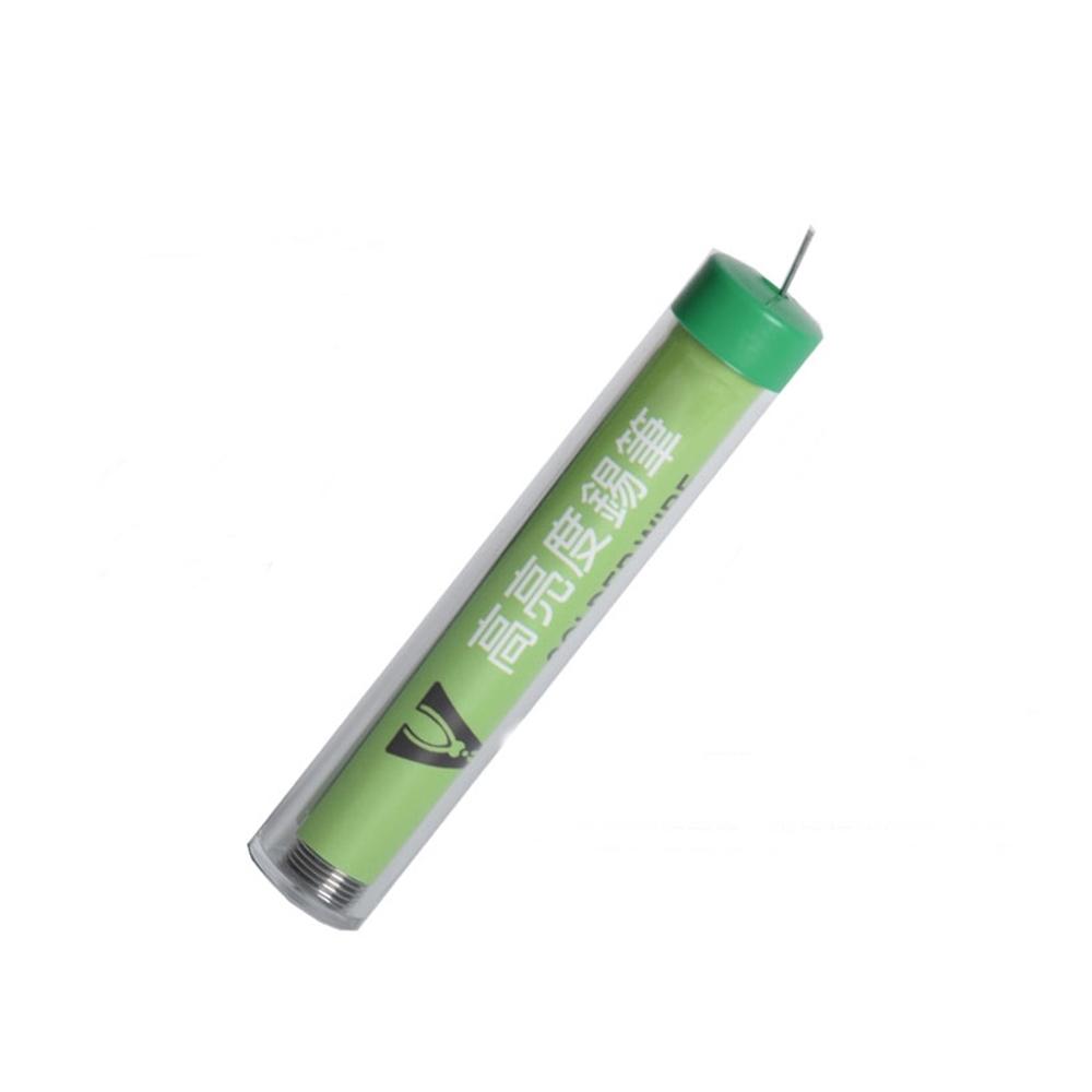 台灣Pro'sKit寶工|高亮度錫筆63% ( 綠蓋 ; 9S001 )