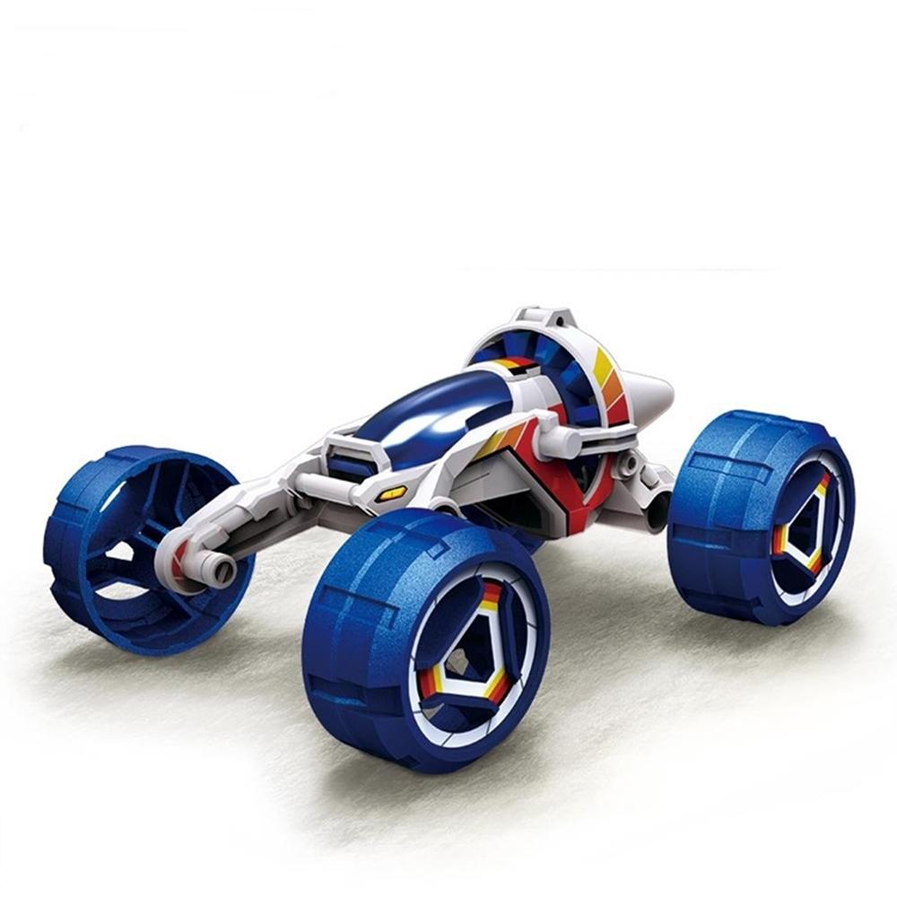 台灣Pro'sKit寶工|科學玩具鹽水燃料電池引擎動力越野車全地形車( GE-754 )