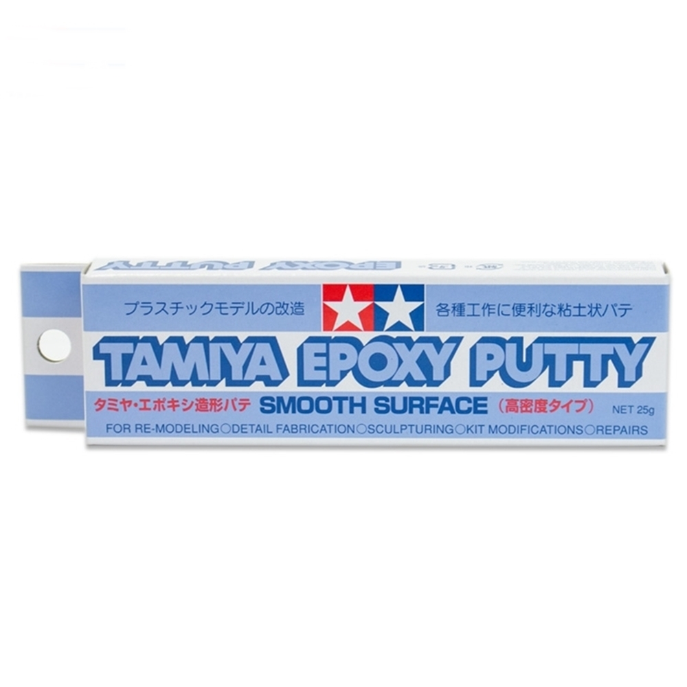 日本田宮TAMIYA|光滑高密度型模型用補土 ( 87052 )
