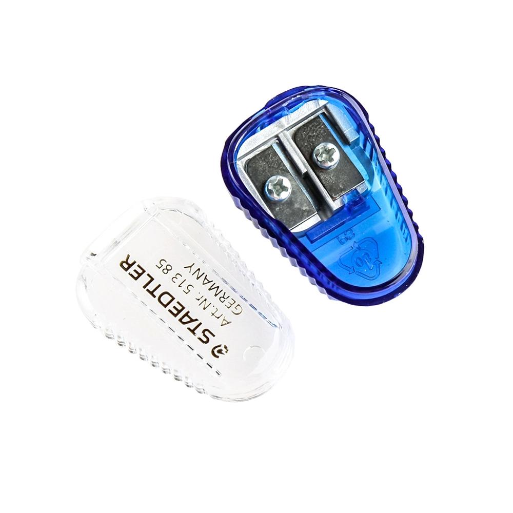 德國STAEDTLER施德樓|工程筆芯磨蕊器2mm筆蕊研磨器(513 85DSBK)