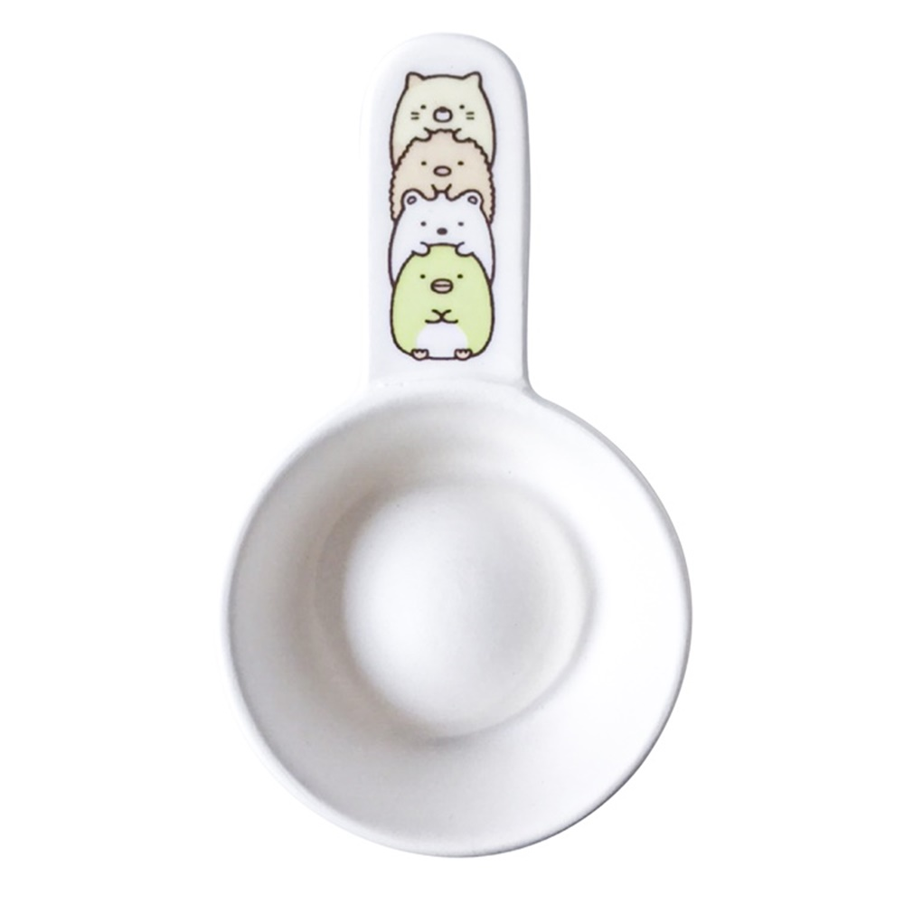 日本MARIMO CRAFT|角落生物素燒陶吸濕湯匙防潮乾燥匙 (日本限定;MSG-136 )