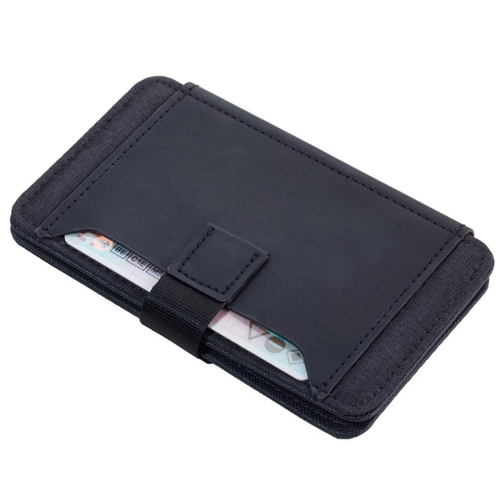 德國TROIKA 信用卡防盜刷屏障防RFID防資料竊取小皮夾 ( CCC50/BK )