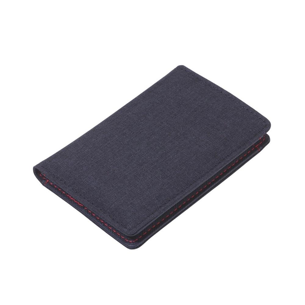 德國TROIKA|防感應防RFID信用卡防盗刷屏障皮夾錢包 ( CAS08/BK )