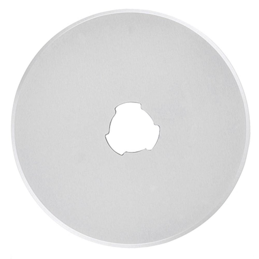日本OLFA|圓形刀片圓型替刃 (直徑45mm;10片入;RB45-10)