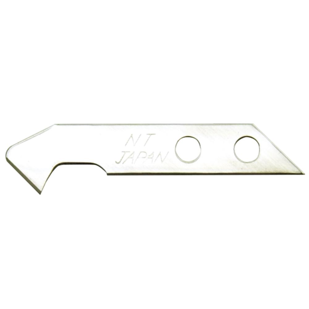日本NT Cutter 美工刀刀片美工刀替刃 ( BM-2P )