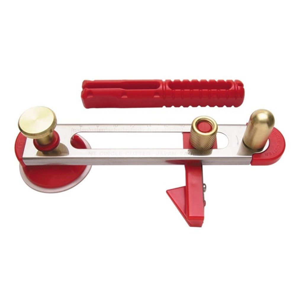 日本NT Cutter|切圓刀切圓器割圓器 ( 無針孔5-20cm;CP-1P )