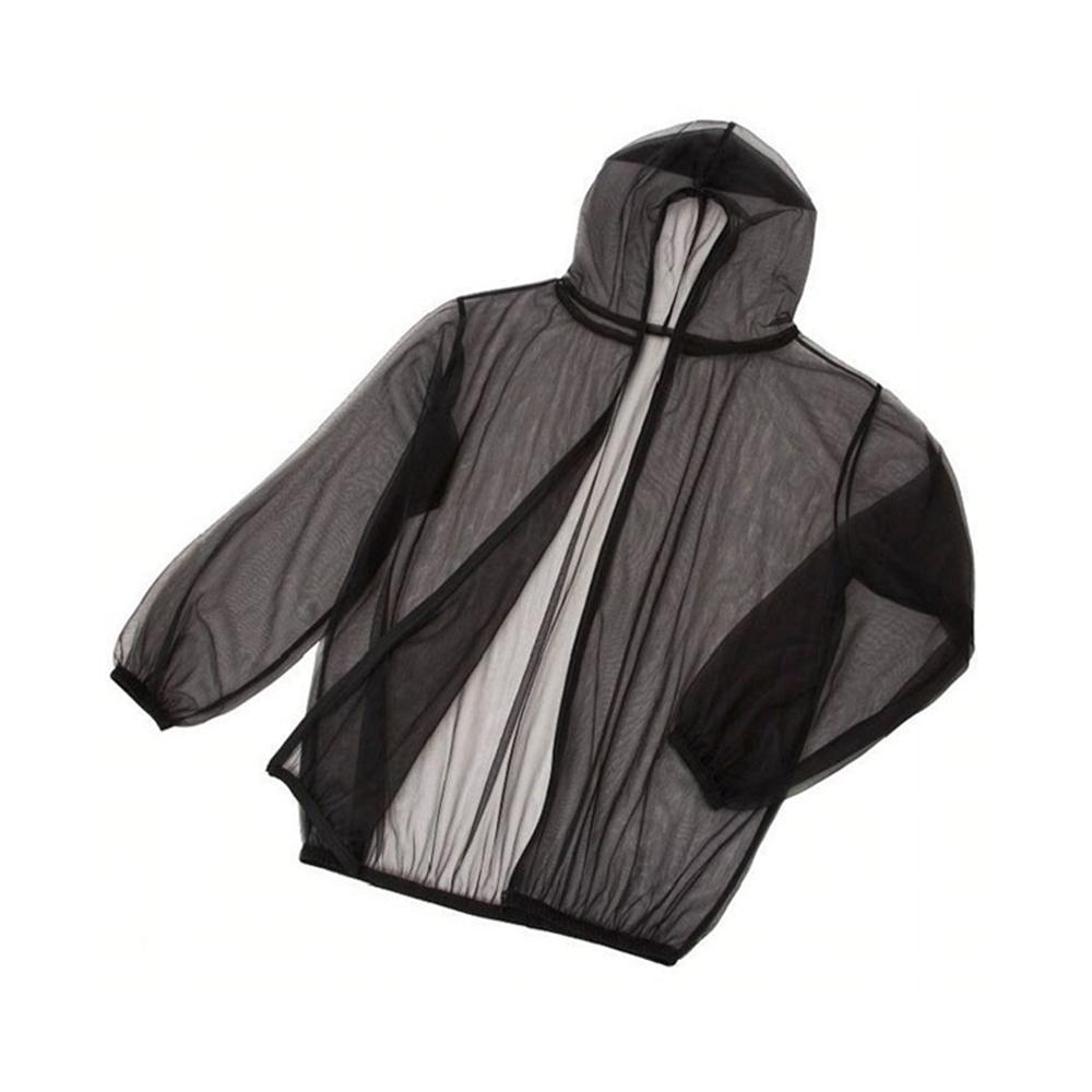 日本NEEDS|超輕薄防蚊外套防蚊衣 ( #679916 )