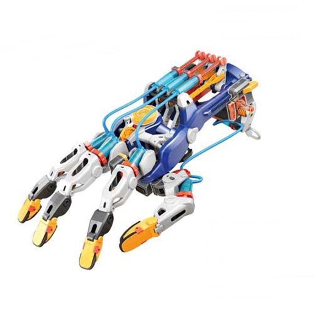台灣Pro'sKit寶工 科學玩具液壓機械手套 ( GE-634 )