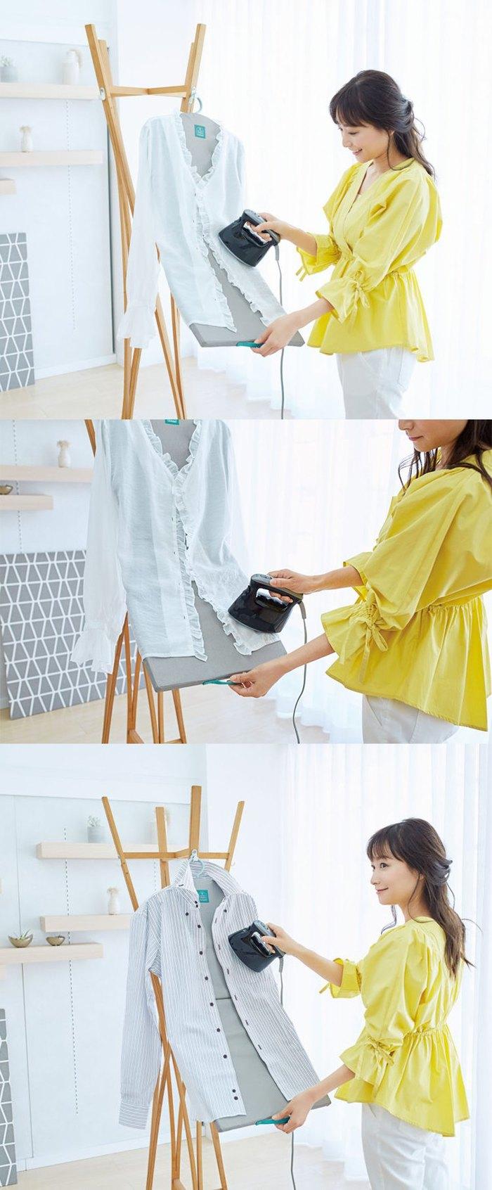 (複製)日本COGIT|可折疊掛起燙斗台熨燙專用燙衣板 (905964)