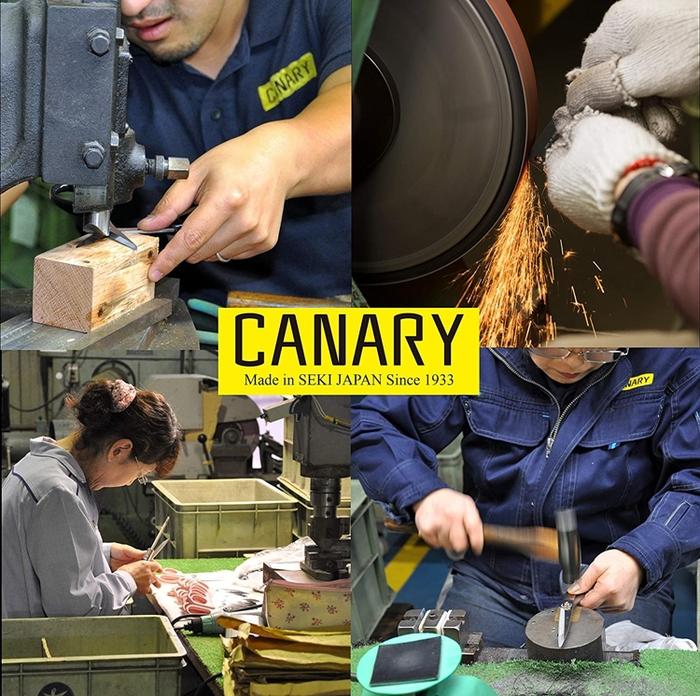 (複製)日本CANARY|環保事務用先細剪刀不鏽鋼剪刀 ( EP-175-BU )