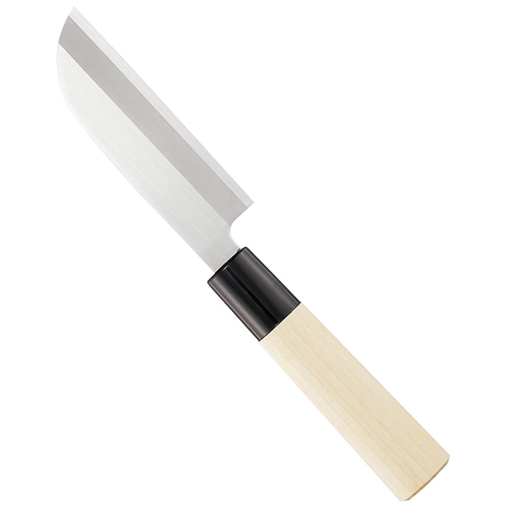 日本TKG仙武堂 業務用高級御料理去皮庖丁刀