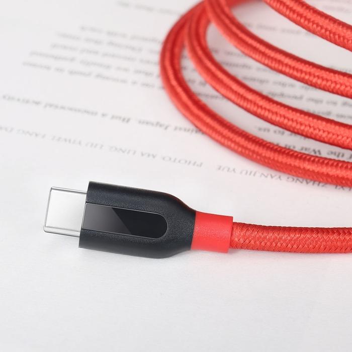 (複製)美國ANKER|PowerLine+ TYPE-C即USB-C對USB 3.1充電傳輸線 ( 長3ft即0.9公尺 ; A81680系列 )