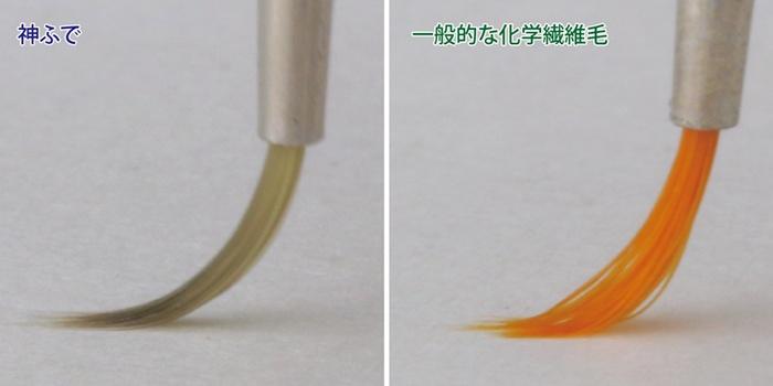 (複製)日本神之手GodHand|神之筆極面相筆L極細筆模型畫筆 ( GH-EBRSP-GML )
