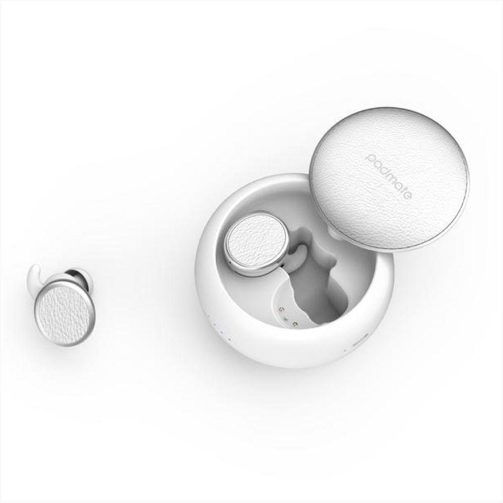 PaMu │ 真無線藍芽觸控耳機(兩色任選)