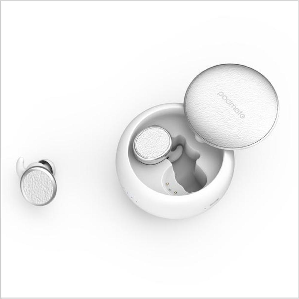 PaMu │ 真無線藍芽觸控耳機 (二入組)