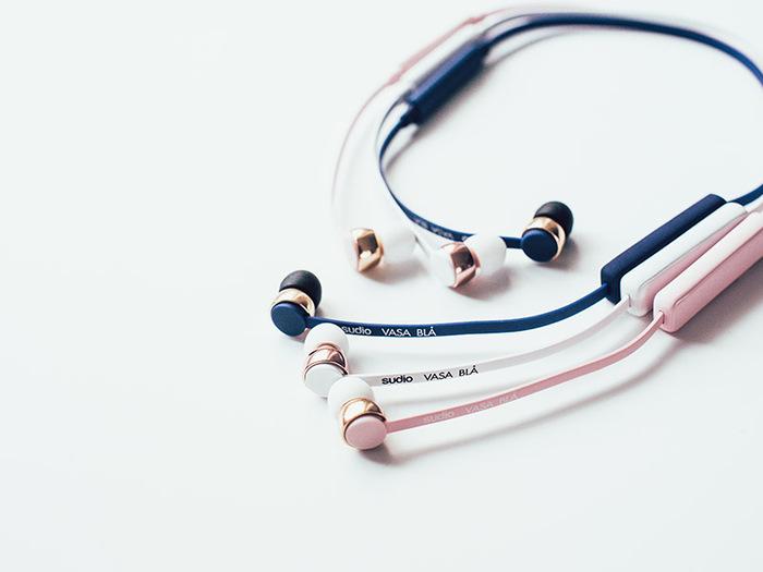 (複製)SUDIO|TRE 運動藍牙耳機(藍色)