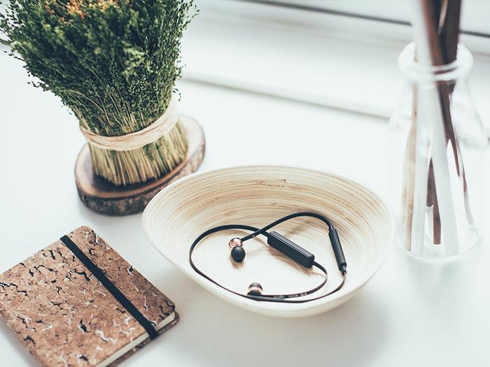 (複製)SUDIO|VASA BLA 藍牙耳道式耳機(白)