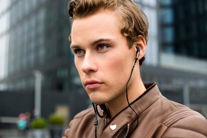 (複製)SUDIO|VASA BLA 藍牙耳道式耳機(藍)