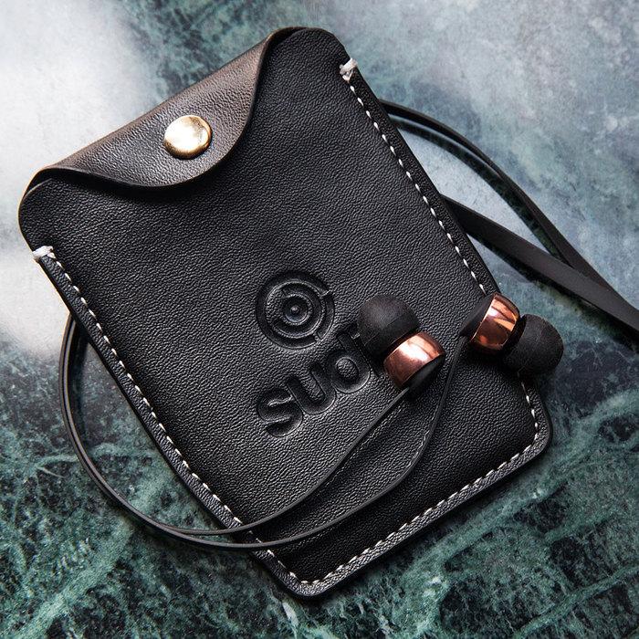 (複製)SUDIO|TVA 優雅質感耳塞式耳機(白)