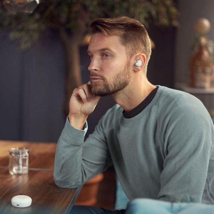 SUDIO|Fem 真無線藍牙耳機(藍)