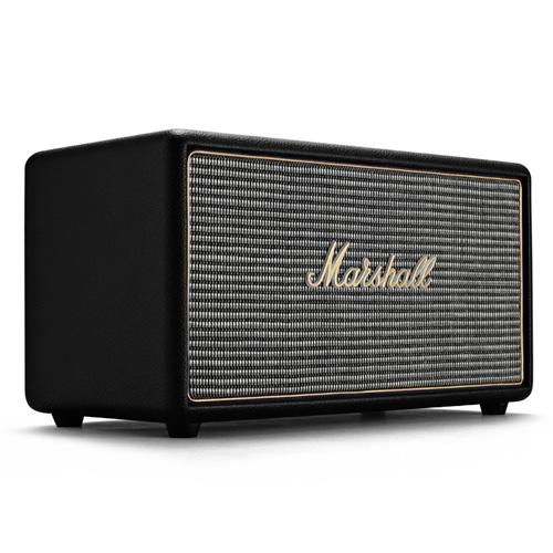 Marshall|Stanmore 藍牙喇叭-經典黑