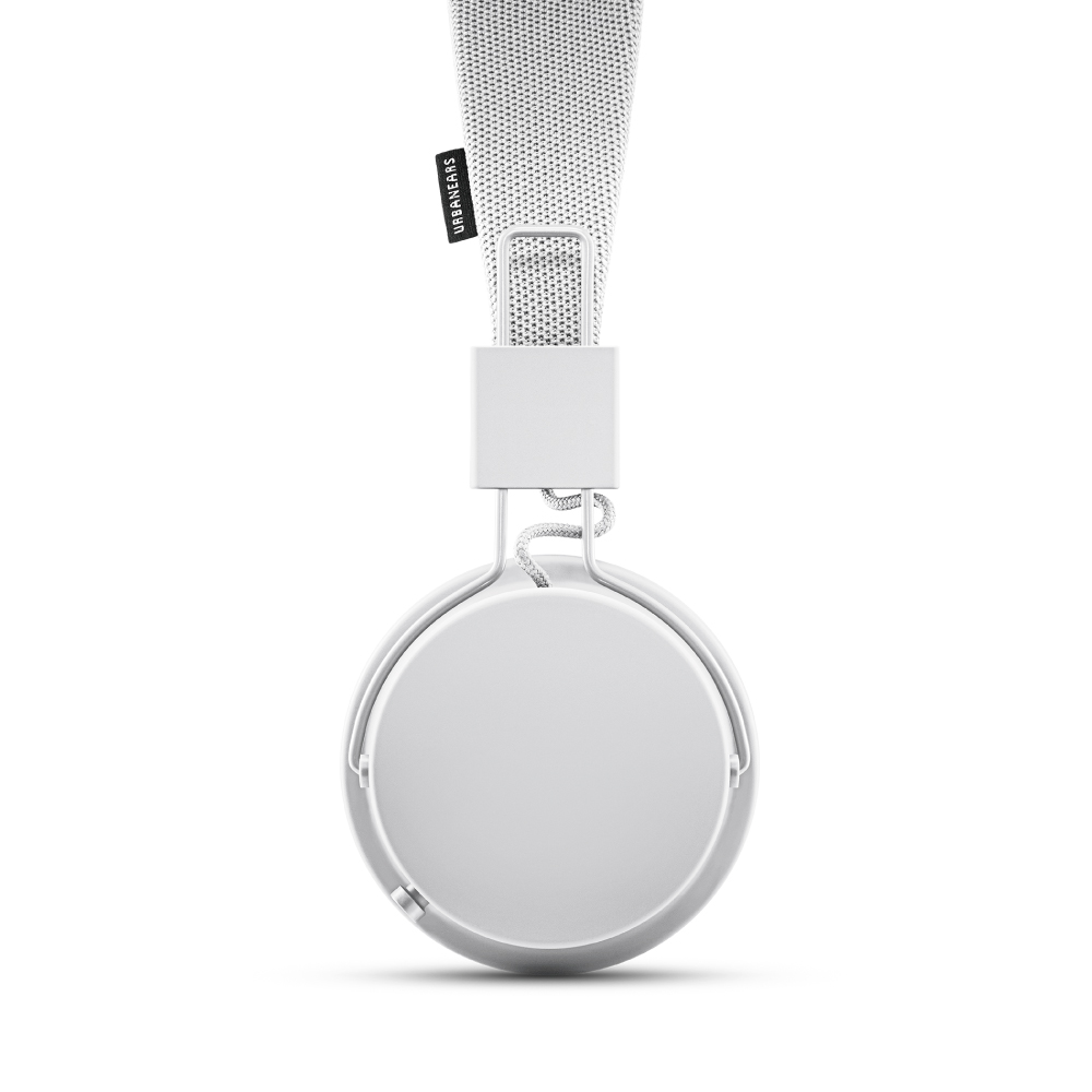 URBANEARS|Plattan II Bluetooth 藍牙耳罩式耳機(羽翼白)