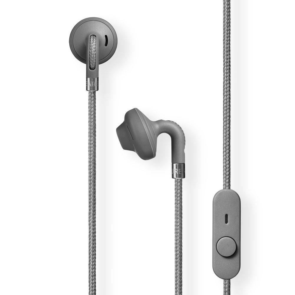URBANEARS|Sumpan 耳塞式耳機(深灰)