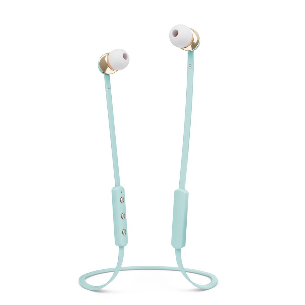 SUDIO|VASA BLA 藍牙耳道式耳機(粉藍)