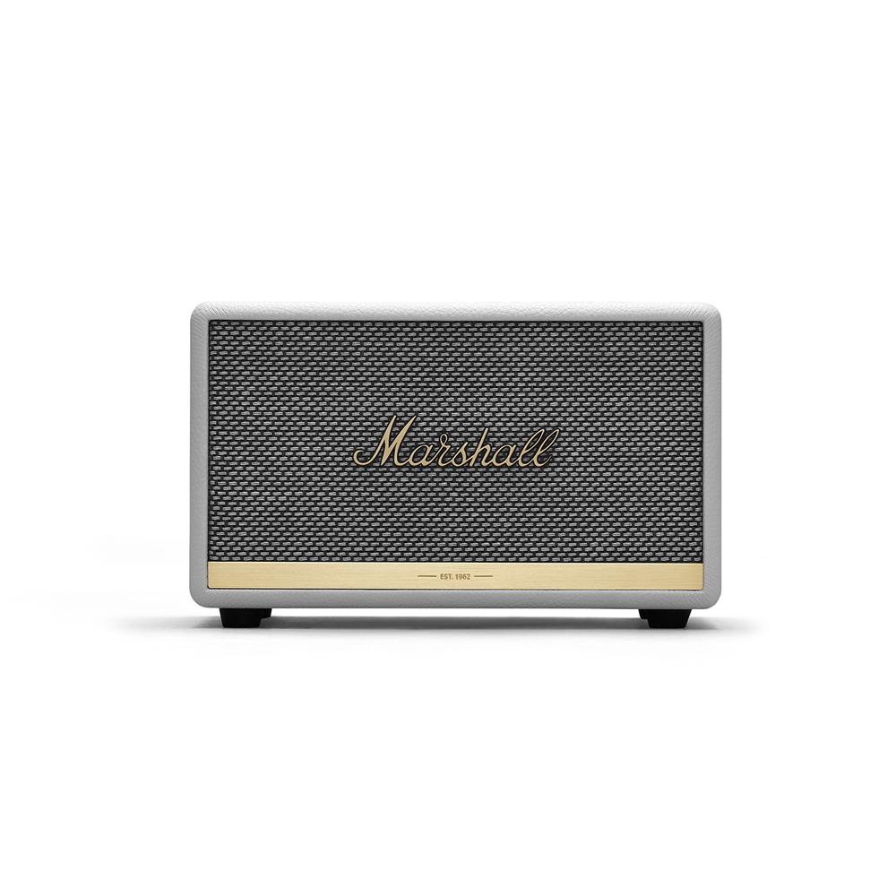 Marshall|Acton II 藍牙喇叭 - 奶油白