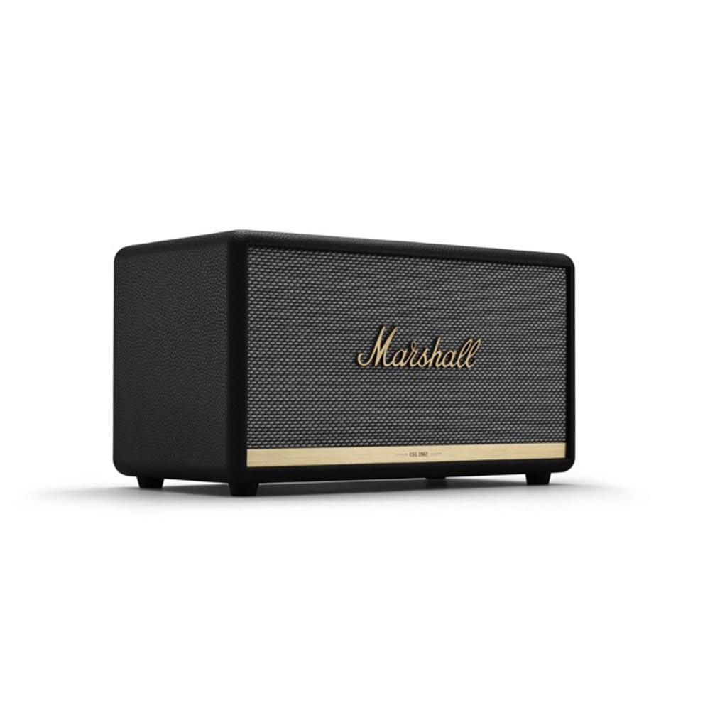 Marshall|Stanmore II 藍牙喇叭 - 經典黑