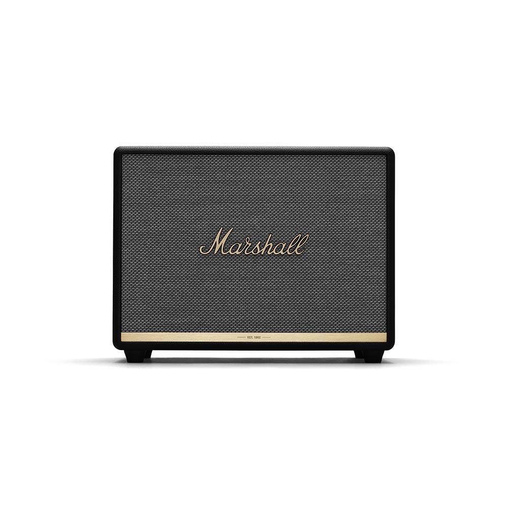 Marshall|Woburn II 藍牙喇叭 - 經典黑
