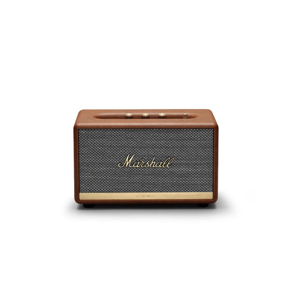 Marshall|Acton II 藍牙喇叭 - 復古棕