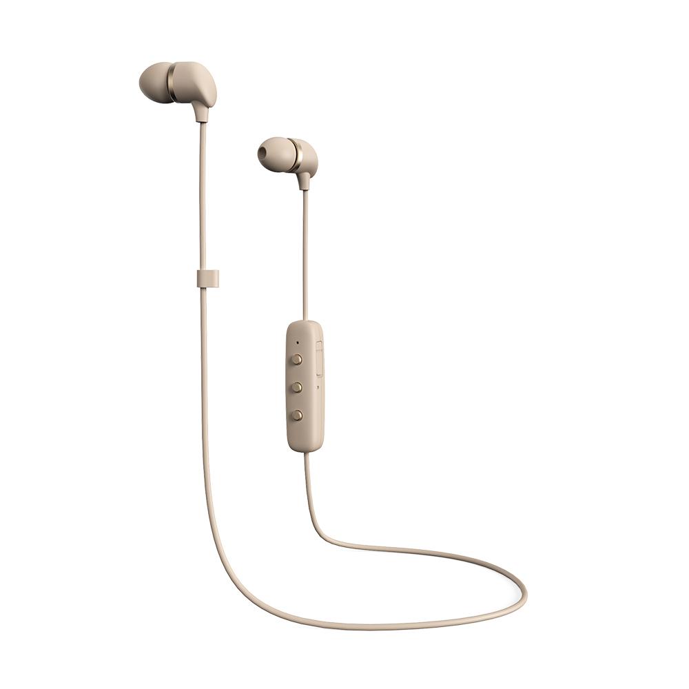HAPPY PLUGS|In-Ear Wireless入耳式藍牙耳機(裸膚色)