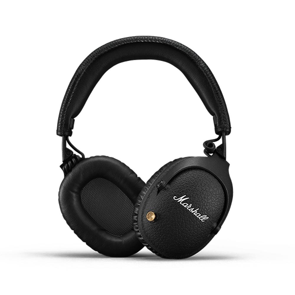 Marshall|Monitor II A.N.C. 主動式抗噪藍牙耳機