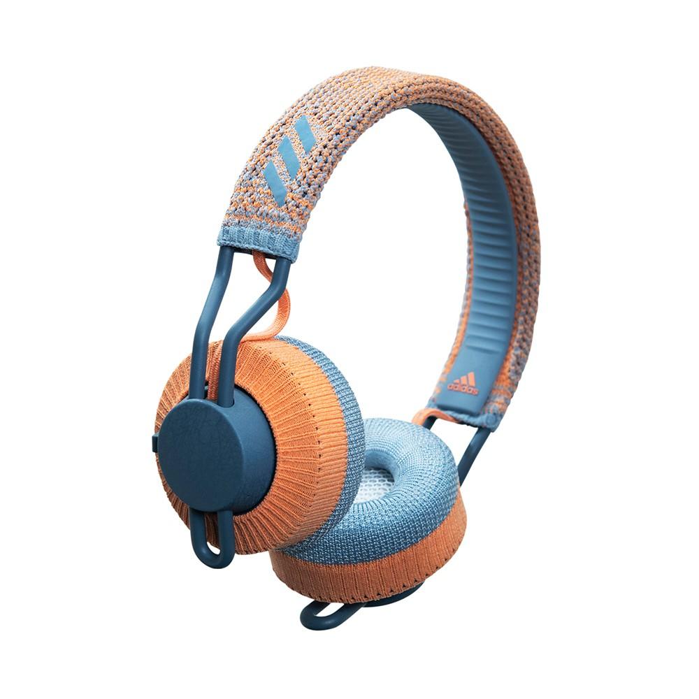 Adidas|RPT-01 耳罩式藍牙運動耳機(珊瑚橘)