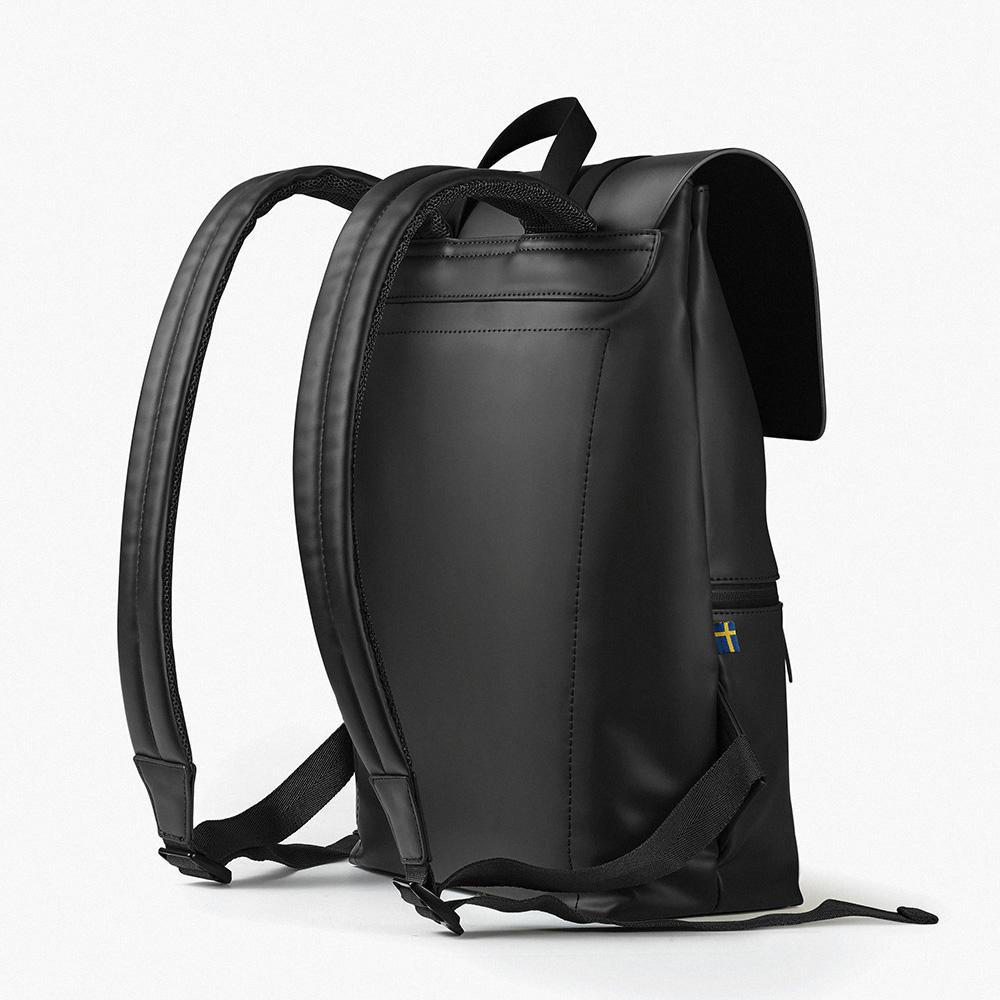 GASTON LUGA| Splash 個性後背包(經典黑)
