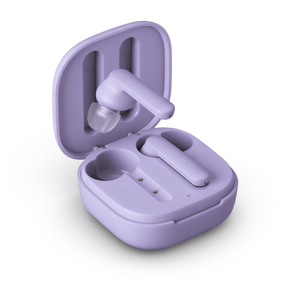 URBANEARS|Alby 耳塞式啞光真無線藍牙耳機(宇宙紫)